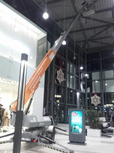 plosina-instalacia-vianocnej-vyzdoby
